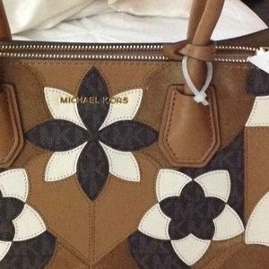 New MK purse